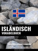 Isländisch Vokabelbuch