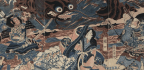 Thousands of Japanese Woodblock Prints Just Became Available Online