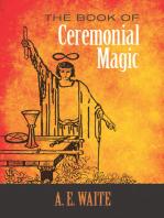 The Book of Ceremonial Magic