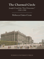 The Charmed Circle: Joseph II and the 'Five Princesses,' 1765-1790