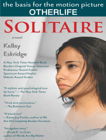 Solitaire: a novel