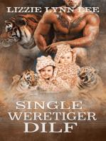 Single Weretiger DILF