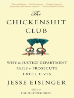The Chickenshit Club