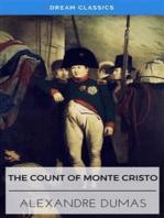 The Count of Monte Cristo (Dream Classics)