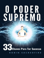 O Poder Supremo