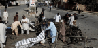 Four Separate Attacks Kill At Least 44 in Pakistan