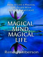 Magical Mind, Magical Life