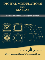 Digital Modulations using Matlab