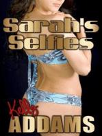 Sarah's Selfies