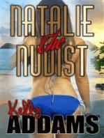 Natalie The Nudist