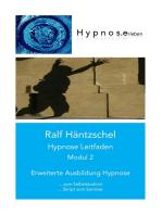 Hypnose Leitfaden Modul 2