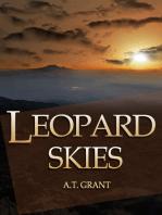 Leopard Skies