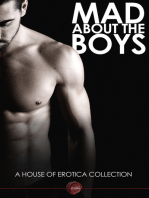 Mad About the Boys