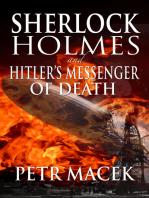 Sherlock Holmes and Hitler's Messenger of Death