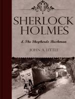 Sherlock Holmes and the Shepherds Bushman