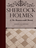 Sherlock Holmes and the Hammersmith Hound