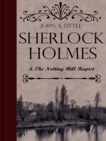 Sherlock Holmes and the Notting Hill Rapist