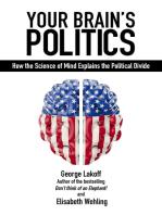 Your Brain's Politics