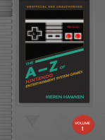 The A-Z of NES Games