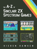 The A-Z of Sinclair ZX Spectrum Games