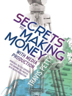 Secrets to Making Money With Media Production