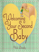Welcoming Your Second Baby