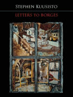 Letters to Borges