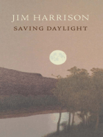 Saving Daylight