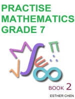 Practise Mathematics Grade 7 Book 2