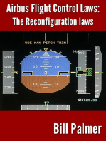 Airbus Flight Control Laws