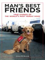 Man's Best Friends