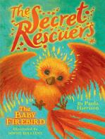 The Baby Firebird