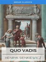 Quo Vadis (Dream Classics)