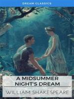 A Midsummer Night's Dream (Dream Classics)