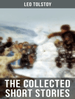 The Collected Short Stories of Leo Tolstoy