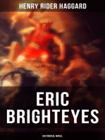 Eric Brighteyes (Historical Novel)