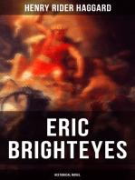 Eric Brighteyes (Historical Novel)