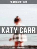 KATY CARR - Complete Illustrated Series