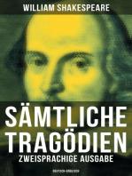 Sämtliche Tragödien - Complete Tragedies