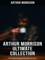ARTHUR MORRISON Ultimate Collection