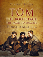 Tom, The Bootblack