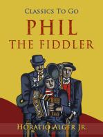Phil The Fiddler