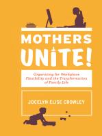 Mothers Unite!