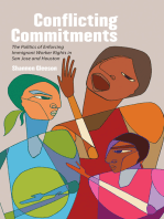 Conflicting Commitments: The Politics of Enforcing Immigrant Worker Rights in San Jose and Houston