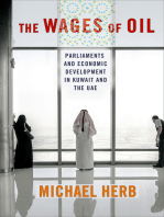 The Wages of Oil