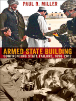 Armed State Building