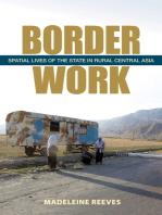 Border Work