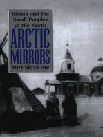 Arctic Mirrors
