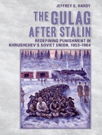 The Gulag after Stalin