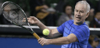 John McEnroe On Life, Tennis And Overcoming An 'Addiction' To Crossing The Line